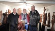 Kunstenaar schenkt beeld aan Poldermuseum