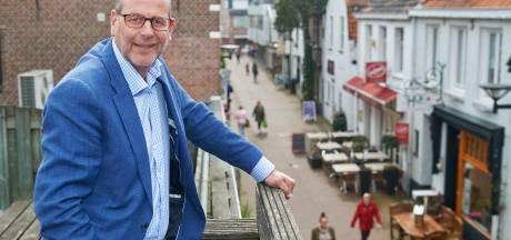 Gé Wagemakers stopt per direct als wethouder Oss, ook geen VVD-lid meer