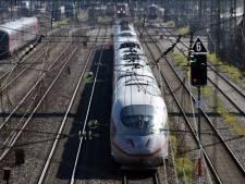 Alstom va moderniser 17 trains de Deutsche Bahn, le site de Charleroi mis à contribution
