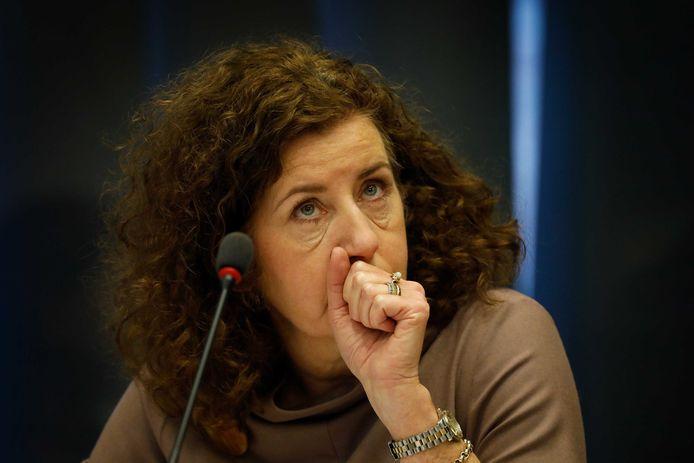 Minister Ingrid van Engelshoven (Onderwijs, Cultuur en Wetenschap)