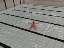 Nieuwe wedstrijdbad Dorper Esch in Denekamp eind augustus open