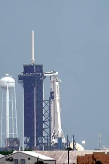 La fusée SpaceX sera aussi visible depuis la Belgique