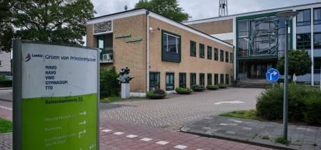 Geen nieuwbouw, maar renovatie voor Groen van Prinstererlyceum in Vlaardingen