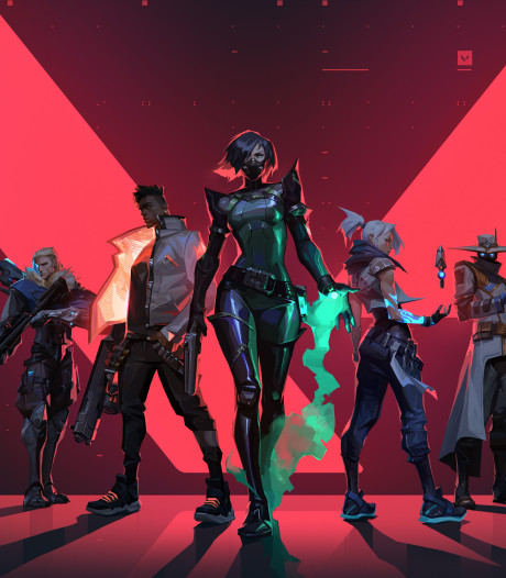 Riot-shooter Valorant start op 7 april met beta