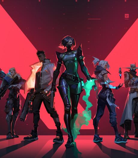 Riot-shooter Valorant start op 7 april met beta