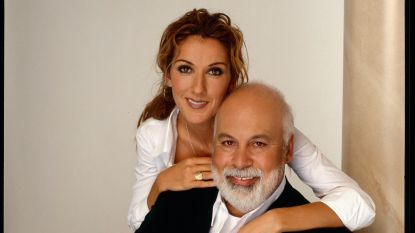 """Céline Dion over de dood van haar man: """"Hij heeft er niets van gevoeld"""""""