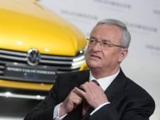 Duitse justitie klaagt voormalig VW-baas aan om sjoemelschandaal