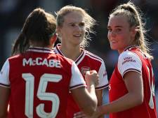 De twaalf clubs en twaalf Nederlanders in de FA Women's Super League