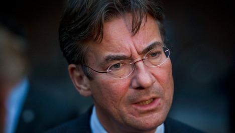 Maxime Verhagen: Nederlanders moeten weer trots zijn op ons land.