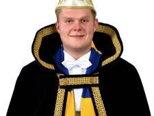 Prins Teun regeert over Pierewaaiersrijk