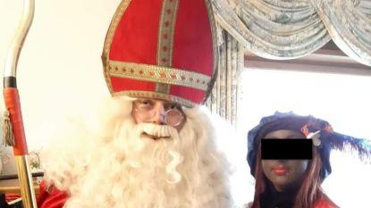 Veroordeelde pedofiel die bijkluste als Sinterklaas krijgt nu effectieve straf