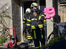Bewoonster laat pan op vuur staan: keuken in brand aan Kuyperdreef Etten-Leur