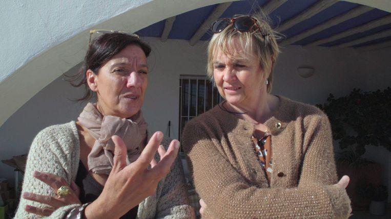 Na haar jaar in Frankrijk reist Annemie Struyf verder zuidwaarts voor de nieuwe reportagereeks Eviva España op Eén.