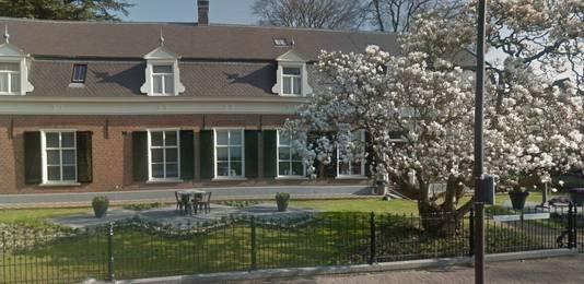Heemcentrum 't Schoor in Udenhout