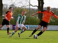 SC Oranje verliest ruim van koploper AVW'66