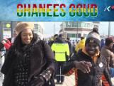 Ghanees Goud: Akwasi in Korea
