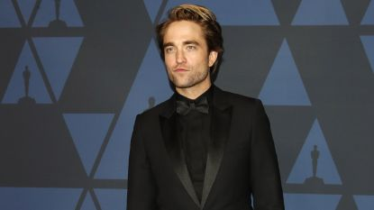 "Robert Pattinson wil pornocarrière starten: ""Dat is mijn plan B"""