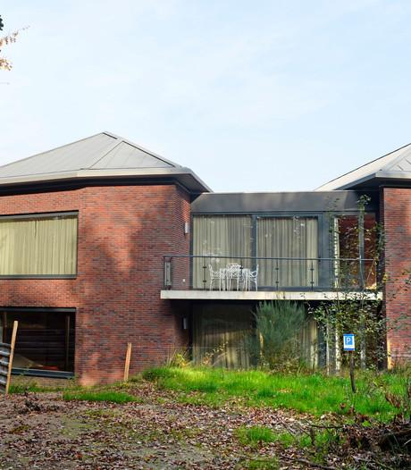 Dinkelland onderzoekt legalisering appartementen bij Wyllandrie