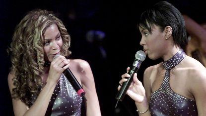 """Kelly Rowland jarenlang 'overschaduwd' door collega Beyoncé: """"Kun je je voorstellen hoe het is om met haar in een groep te zitten?"""""""
