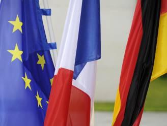 """""""Kloof Duitsland en Frankrijk groeit verder"""""""