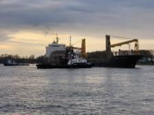 Dertien ongevallen met speedboten en jachten op de rivieren