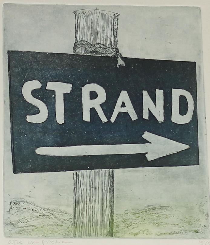 Gemeente Roosendaal gaat eigen kunst verkopen.