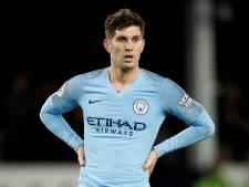 Manchester City mist Stones en Jesus tegen Schalke 04