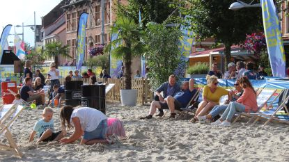 Iedereen wil in 2020 vervolg op Eeklo Beach: uiteindelijke kostprijs is 67.500 euro