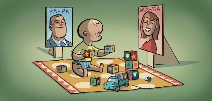 Ouders ga zelf weer opvoeden!