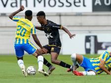 Voormalig NAC-aanvaller Bohui duikt op bij Colchester United in de League Two