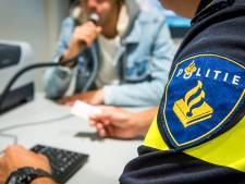 Beschonken bestuurder rijdt tegen tussenmuur van McDrive in Breukelen