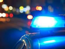 Ruit woning vernield, 18-jarige verdachte uit Bergen op Zoom  aangehouden