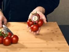 Voor de lekkerste tomaten hoef je niet ver te zoeken