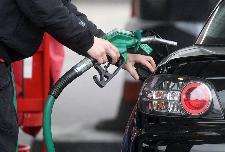Diesel en benzine zou wel eens goedkoper kunnen worden door het handelsconflict.
