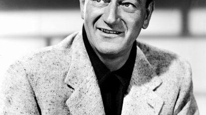 """Van westernheld tot """"racistische eikel"""": 49 jaar oude uitspraken verwoesten reputatie van John Wayne"""