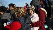 Erdogan tegen Merkel: lasten vluchtelingencrisis moeten eerlijker verdeeld worden