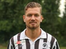 Oude bekende Guyon Philips houdt conditie op peil bij FC Oss