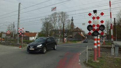 Spooroverweg Hansbeke sluit in 2020