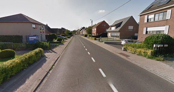 MERCHTEM: Brusselsesteenweg