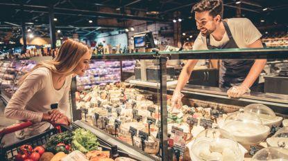 Zoveel verdien je in de supermarkt