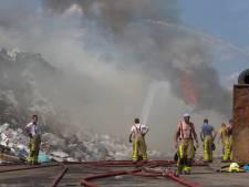 Alarm om schrappen brandweerwagens in de Achterhoek: veiligheid in gevaar