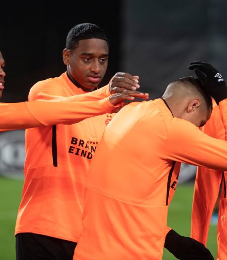 'Deze wedstrijd kan een kantelpunt zijn voor PSV'