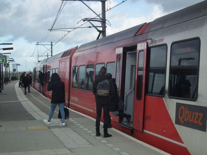 Reizigers ondervinden volgende week hinder vanwege werkzaamheden op het spoor.