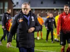 Spakenburg krijgt een draai om de oren van De Treffers