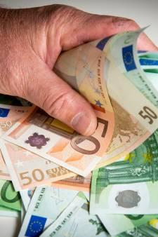 Gouda betaalde acht ton aan wachtgeld