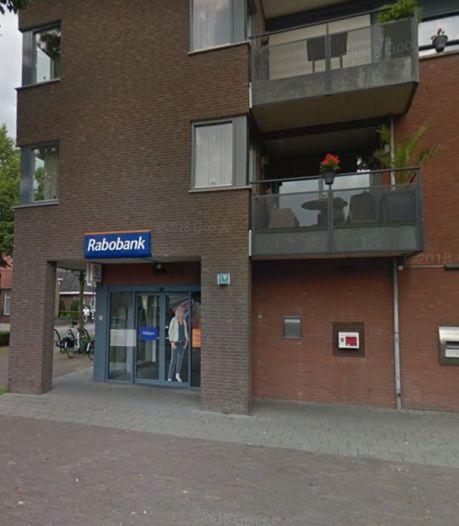 Rabobank sluit kantoor in Heeswijk-Dinther