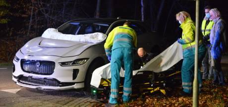 Scooterrijder gewond bij aanrijding in Etten-Leur