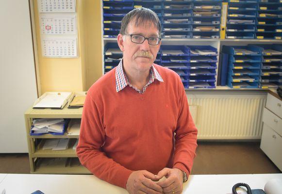 Marc De Smet verloor zijn schoonvader na de legionella-uitbraak in Kapellen