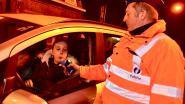 Dronken automobilist die aan blaastoestel zoog, krijgt twee maanden rijverbod voor ongeval