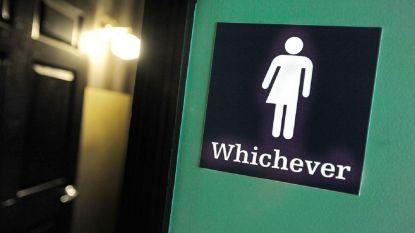 """Onderzoekers UGent pleiten voor genderneutrale wc's: """"Kortere wachtrijen"""""""